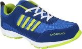 I-Sports Running Shoes (Blue, Green)