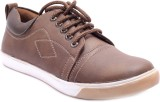 J Roland Lace Armstrong Casuals (Brown)