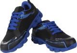 Vivaan Footwear Black-119 Running Shoes ...