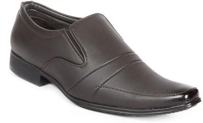 DOT-9 Slip On Shoes