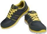 Hikco SEGA Running Shoes (Grey)