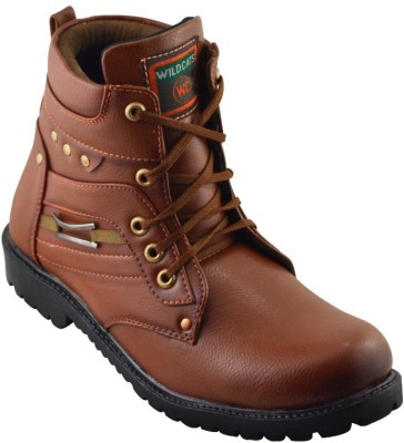 Elvace 5045 Boots
