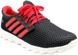 Guardian Running Shoes (Red, Black)