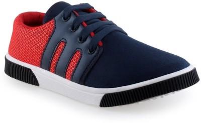 Oricum Blue & Red-348 Casuals