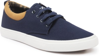 Pure Play Pulse-Navy Sneakers
