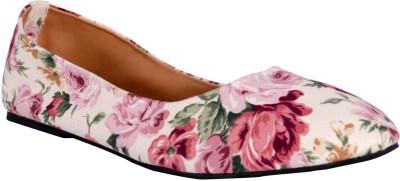 Fashnopolism Bellies shoe