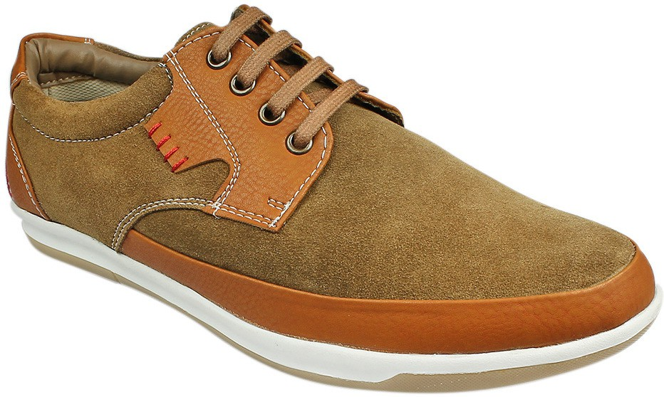 Maayas JBL-08-Tan Casuals(Tan)