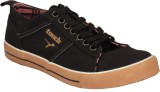 Touch By Lakhani Canvas Shoes (Brown)