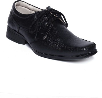 Om Overseas Lace Up Shoes