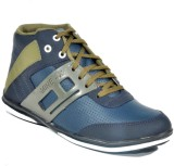 Dox Blue Casual Shoes (Blue)