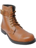 Future Step Boots (Brown)