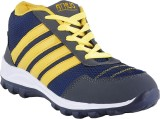 Athlio Walking Shoes (Multicolor)