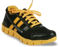 Bacca Bucci Yellow walk tall Walking Shoes best price on Flipkart @ Rs. 693