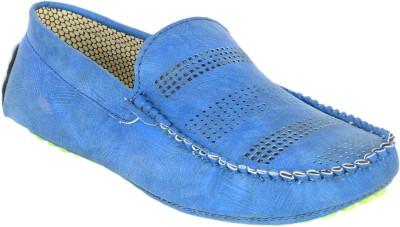 ShoeAdda Driving Shoes