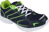 Adreno Sports 8 Running Shoes (Blue)