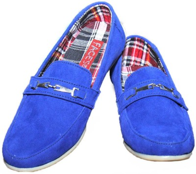 Port Rockstar Loafers