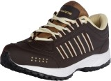 Amage Running Shoes (Brown)