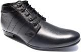 JK Port Cp812 Formal Leather Lace Up Sho...
