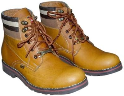 Trackland Locarno-D Boots