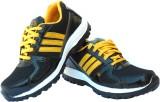 Reveller Fashion Walking Shoes (Yellow)