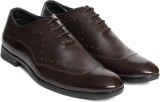 Bacca Bucci Lace Up (Brown)