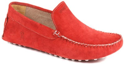 Araanha Driving Loafers