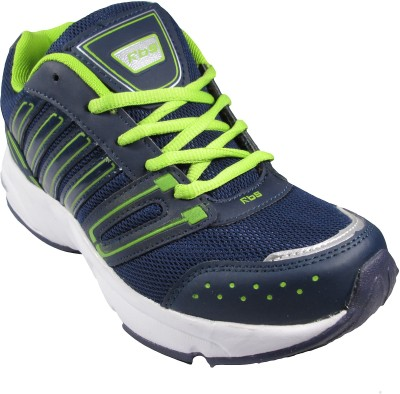 Rbs Solid 3 Running Shoes