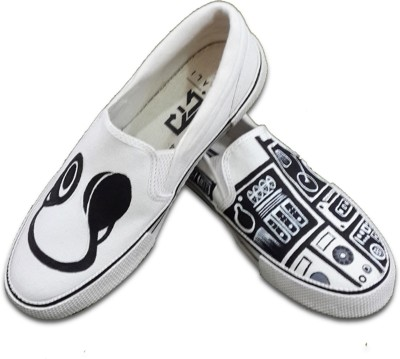 F-Gali Music Box Casual Shoes