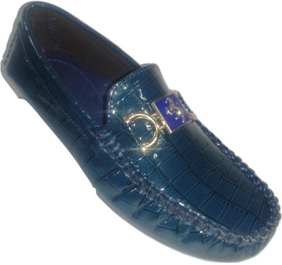 Bambini Loafers