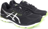 Asics GT-2000 4 Running Shoes (Black)