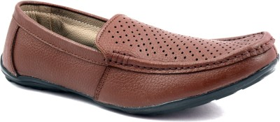LeCobbs LC-034 Loafers