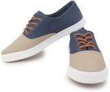 Sapatos Sneakers (Beige)