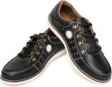 Regalia Casual Shoes (Black)