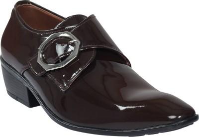 Shoe Bazar Leather Party Wear Shoes