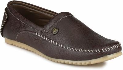Mactree Wilson Loafers