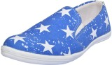 Canadian Icon Casual shoe (Blue)