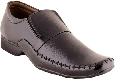 Darcey Sed-Ch-151-Black Slip On Shoes