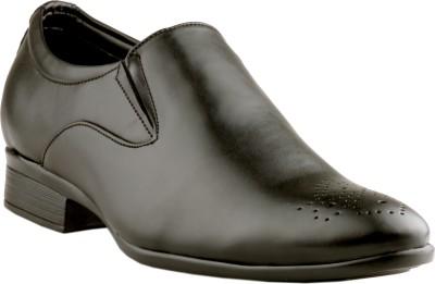Zebra U.S.A Slip On Shoes