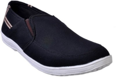 Duppy Canvas Shoes
