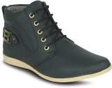 Gisole Basic Boots Boots (Black)