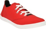Marc Miguel Sneakers (Red)