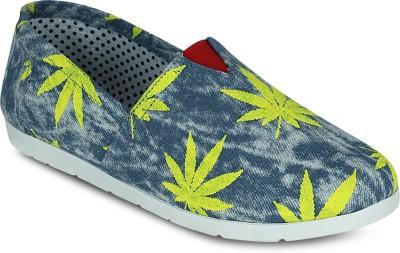 Get Glamr Graffiti Yama Sneakers