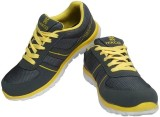 Hikco HKS Running Shoes (Grey)
