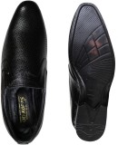 Kopps Slip On (Black)
