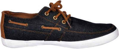 Alwin Boat Shoes