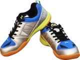 Li-Ning Rio Blue/Silver Badminton Shoes ...