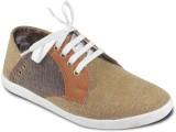 Donner Canvas Shoes (Tan)