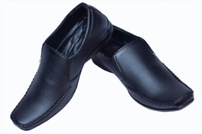Royal Bronze Complete Man Slip On Shoes