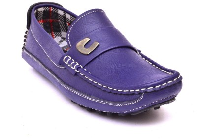 Try It Exclusive Loafers