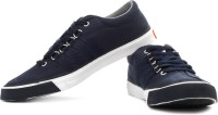 Sparx Sneakers(Navy, White)
